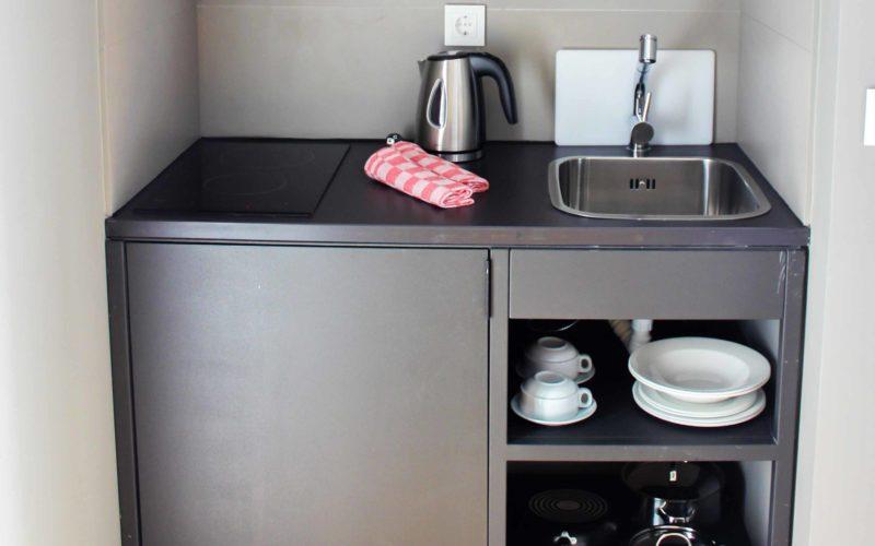 madeira paraiso kitchen smallroom